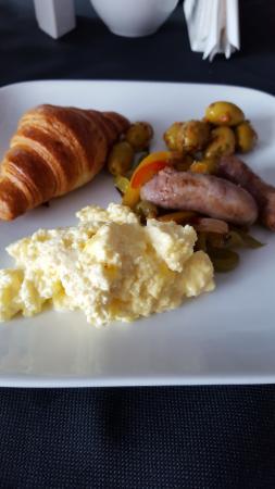 Cesar Resort & Spa: Breakfast