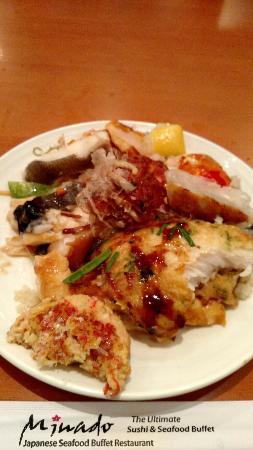 Minado Restaurant: IMG_20151216_125209241_large.jpg