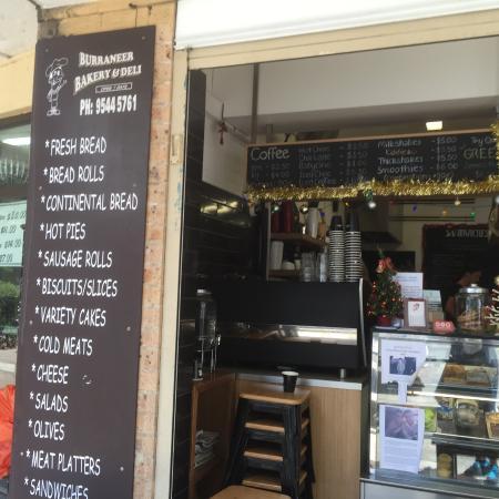 Burraneer bakery amp deli burraneer bakery and deli