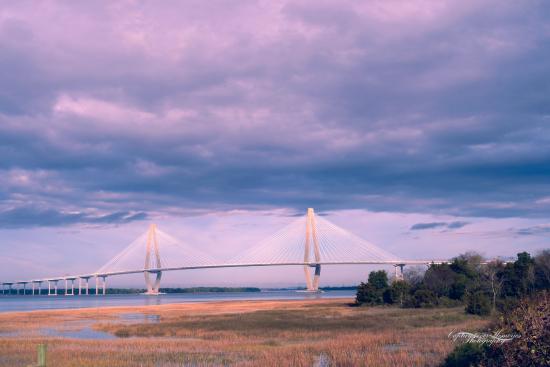 سليب إن مونتن بليزنت: Near by Arthur Revenal Bridge