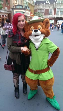 ... Robin des bois - Picture of Tokyo Disneyland, Urayasu - TripAdvisor