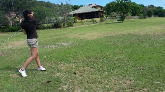 St. Lucia Golf Club: St. Lucia Golf & Country Club
