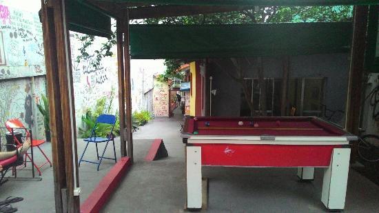 Vila Madalena Hostel: P_20151114_191102_large.jpg