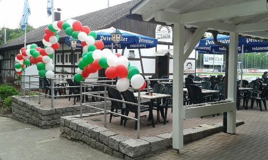 Ristorante-Pizzeria Waldseegaststätte zum Adler