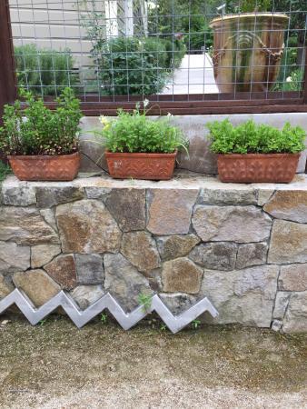 The Chanric Inn: Wall Boxes