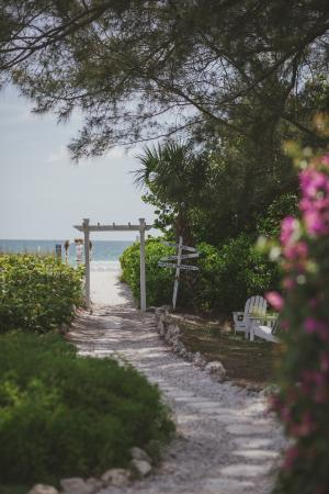 Wicker Inn Beach Resort照片