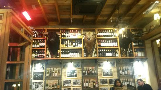 Bar Pelayo