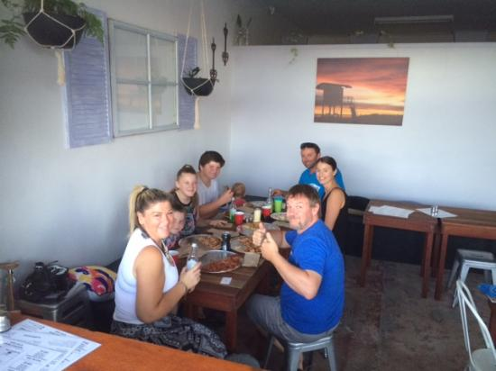Blacksmiths, Australia: BYO Eat in