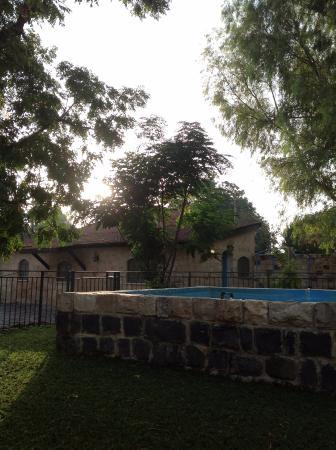 Lyon Estate