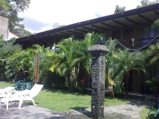 Apartotel Conchita
