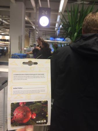 Ikea restaurant cafe bloomington omd men om for Ikea bloomington minnesota