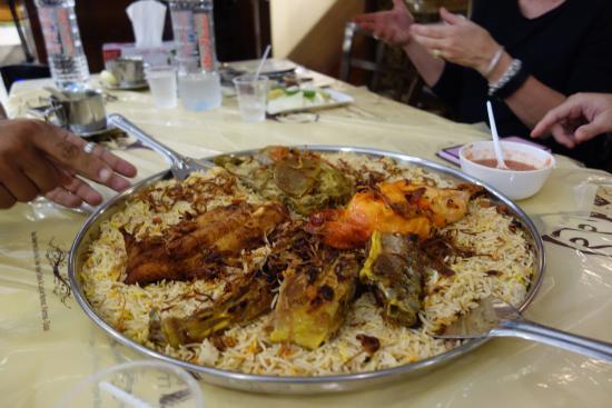 Zam Zam Mandi Restaurant, Dubai - Al Karama - Restaurant