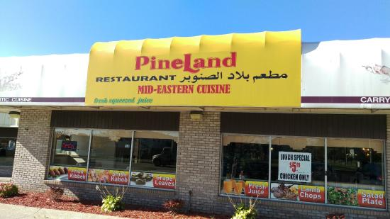 Pineland Restaurant