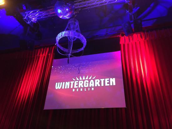 Wintergarten Varieté: photo0.jpg