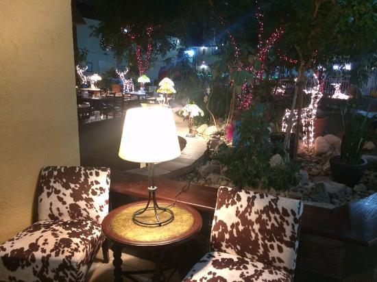 Ramada Plaza Casper Hotel and Conference Center: chilin
