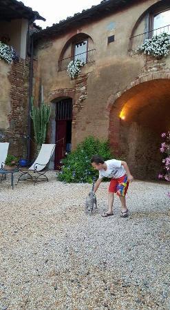 Agriturismo Marciano: FB_IMG_1450306478611_large.jpg