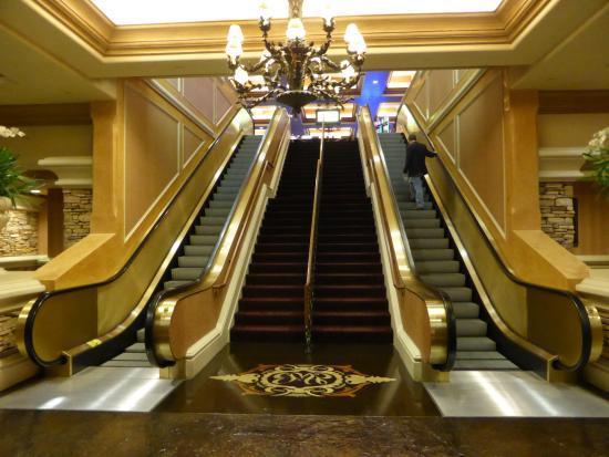 Casino at Green Valley Ranch Resort