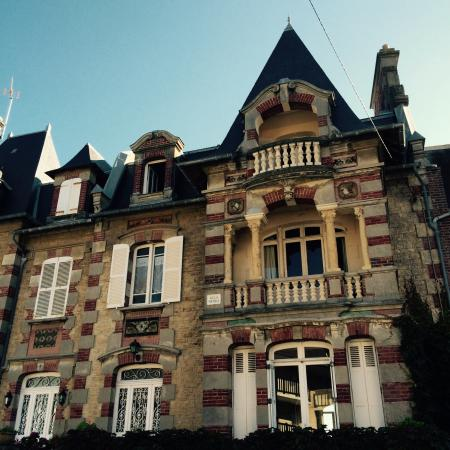 Hotel Le Cabourg