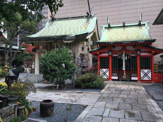 Hibuse Pottery Shrine