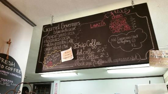 Benefit Juice Bar Cafe