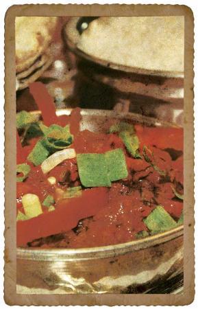 Little India: Indian Cuisine