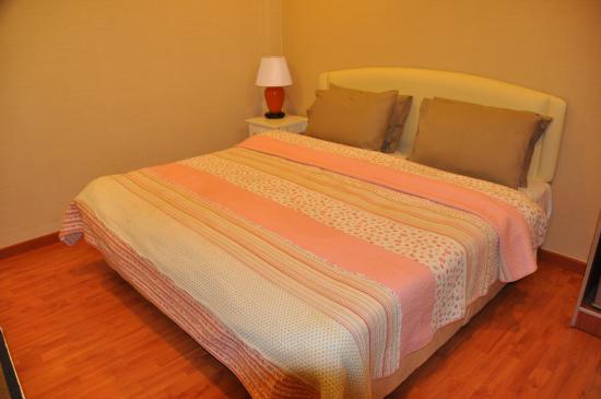 0847f783d03aa GOLDEN SUITES HOTEL (Kuala Lumpur