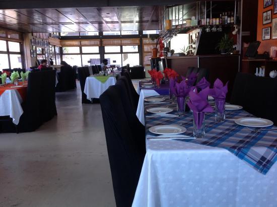 Bo Kaap Kombuis Restaurant Menu Prices
