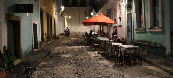 Bar e Restaurante Por Acaso