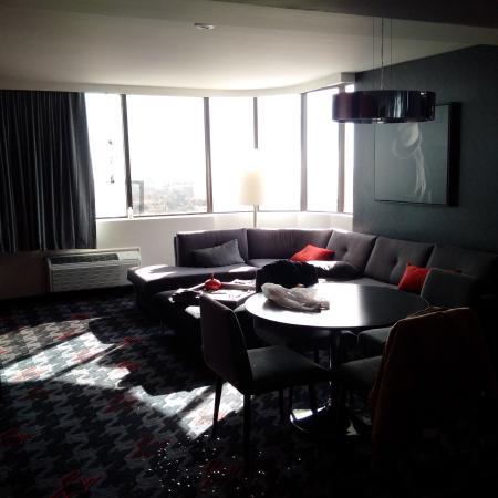 Bilde fra The D Casino Hotel Las Vegas