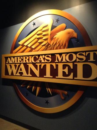 National Museum of Crime & Punishment: America's Most Wanted