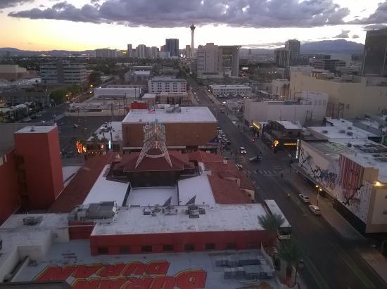 El Cortez Hotel & Casino: El Cortez, Las Vegas