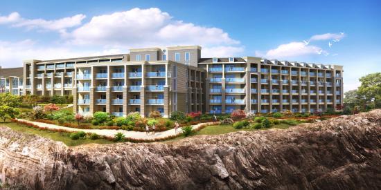 Photo of The Cliff House Resort & Spa Ogunquit