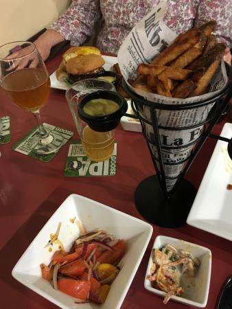 Review Of White Oak Ale House Enterprise Al Tripadvisor