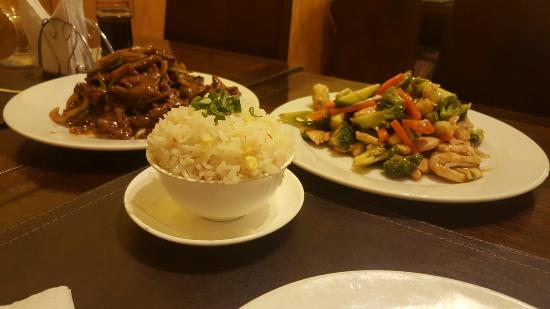 Restorant Wan Lung