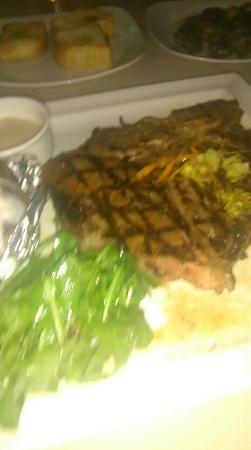 Pampas Reserve Steakhouse: Pampas Reserve Grill & Bar