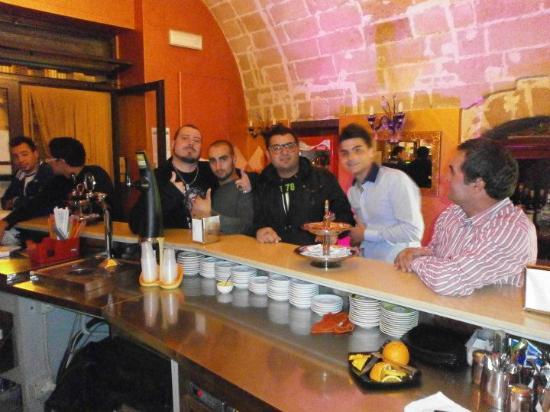 Elisir Cafe
