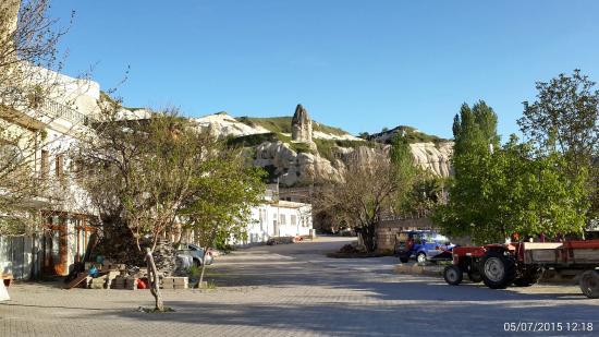 Kelebek Special Cave Hotel: Gerome