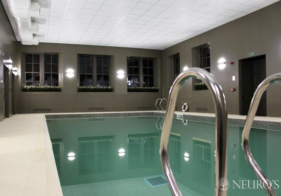 Neuro 39 s spa picture of neuro 39 s bar restaurant and spa - Swimming pools in dumfries and galloway ...