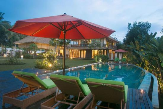 Villa Vastu Bali