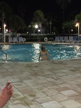 Four Points by Sheraton Orlando Studio City Hotel: photo0.jpg