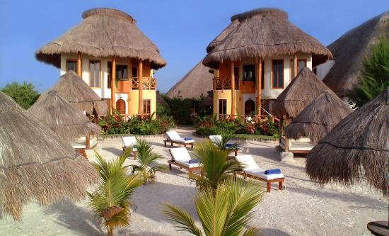 Las villas son de ensue o picture of villas hm paraiso for Villas hm paraiso del mar holbox tripadvisor