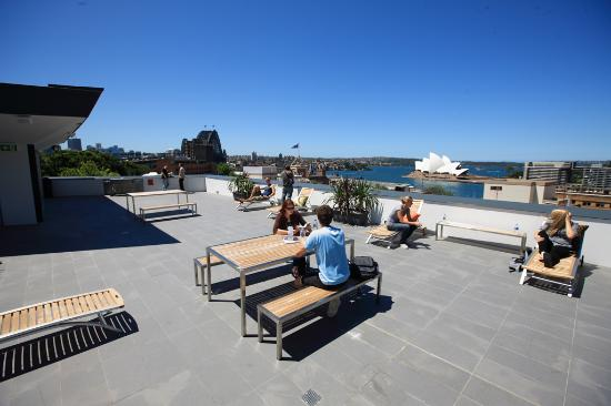 Photo of Sydney Harbour YHA