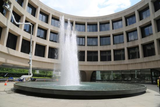 Picture Of Hirshhorn Museum And Sculpture Garden Washington Dc Tripadvisor