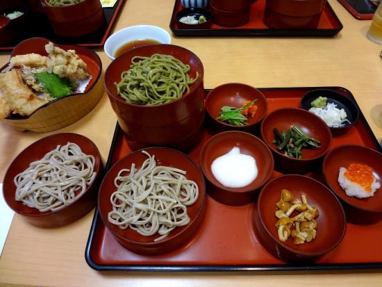 Things To Do in Saikaken, Restaurants in Saikaken