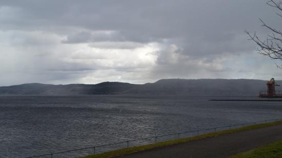 Auberge des Cevennes: Fjord du Saguenay