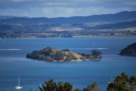 Whangarei, Nueva Zelanda: Parua Bay