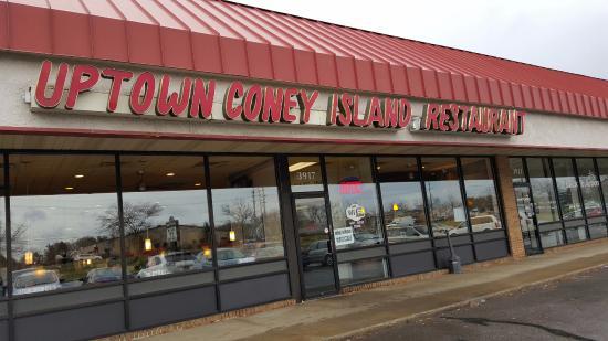 Uptown Coney Island