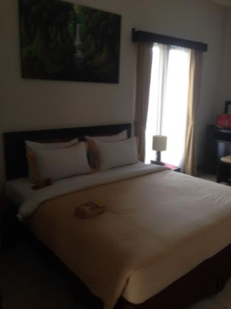 Kuta Townhouse Apartments: Deluxe 2 Bed, 2 Bath