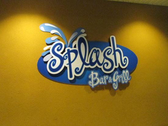 SpringHill Suites Orlando at Seaworld: Splash