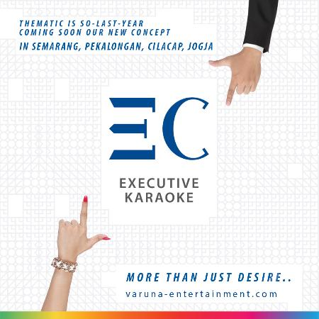 EC Executive Karaoke Yogyakarta